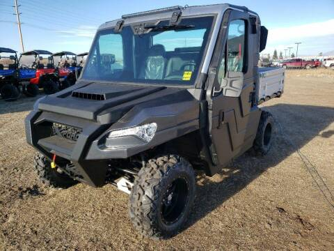 2020 Odes X-F3 HEAT for sale at Snyder Motors Inc in Bozeman MT