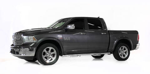 2016 RAM Ram Pickup 1500 for sale at Houston Auto Credit in Houston TX