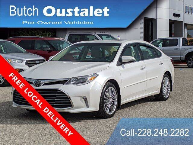 2017 Toyota Avalon  - Gulfport MS
