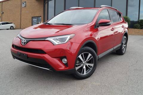2016 Toyota RAV4 for sale at Next Ride Motors in Nashville TN