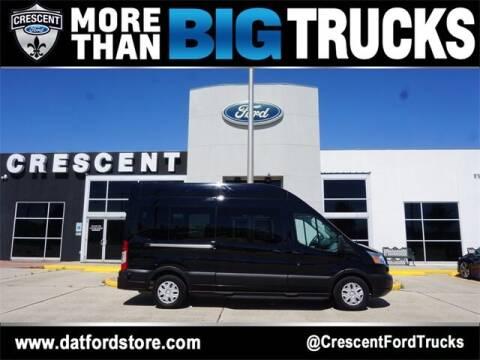 2019 Ford Transit Passenger for sale at Crescent Ford in Harahan LA