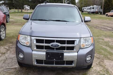 2008 Ford Escape for sale at Tripe Motor Company in Alma NE