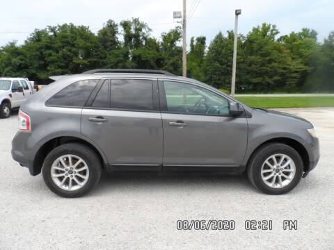 2010 Ford Edge for sale at Town and Country Motors in Warsaw MO