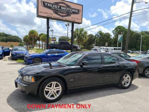 2006 Dodge Charger for sale at Trust Motors in Jacksonville FL