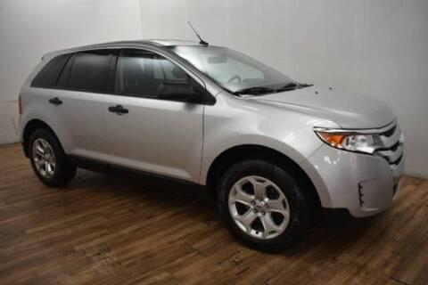 2013 Ford Edge for sale at Paris Motors Inc in Grand Rapids MI