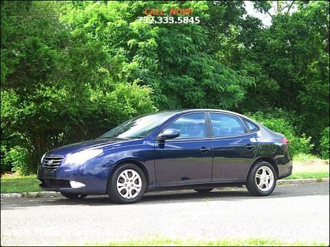2010 Hyundai Elantra for sale at M2 Auto Group Llc. EAST BRUNSWICK in East Brunswick NJ