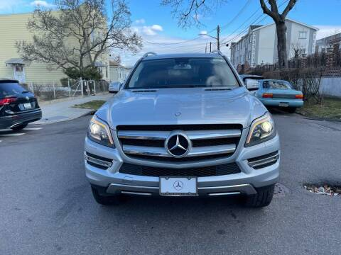 2013 Mercedes-Benz GL-Class for sale at Kapos Auto, Inc. in Ridgewood, Queens NY