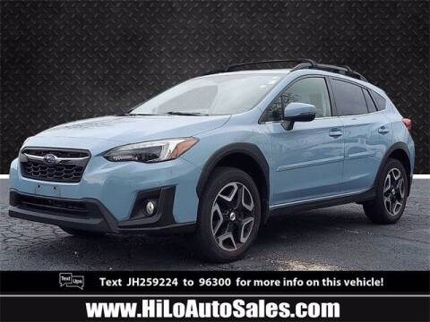 2018 Subaru Crosstrek for sale at BuyFromAndy.com at Hi Lo Auto Sales in Frederick MD