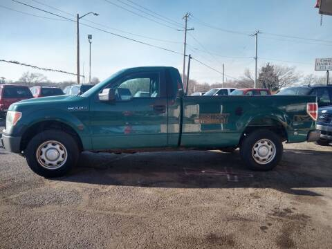 2011 Ford F-150 for sale at Savior Auto in Independence MO