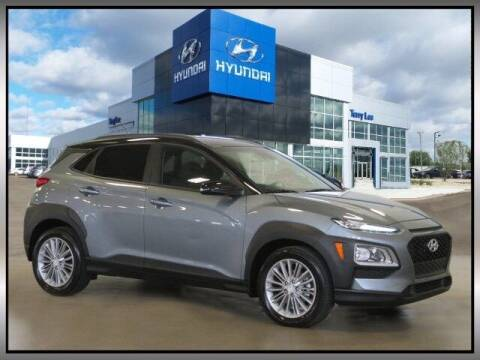 2020 Hyundai Kona for sale at Terry Lee Hyundai in Noblesville IN