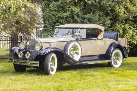 1931 Packard Eight