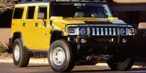 2006 HUMMER H2 for sale at TRAVERS GMT AUTO SALES - Traver GMT Auto Sales West in O Fallon MO