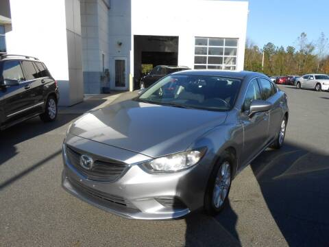 2014 Mazda MAZDA6 for sale at Auto America in Monroe NC