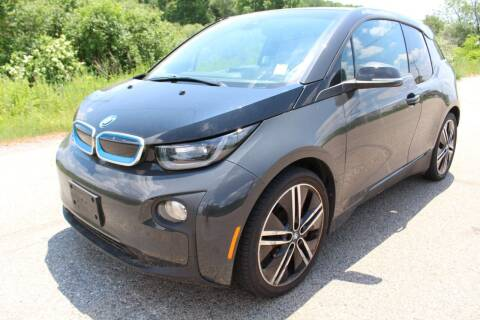 2014 BMW i3 for sale at Imotobank in Walpole MA