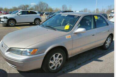 1999 Toyota Camry for sale at Green Light Auto in Sioux Falls SD
