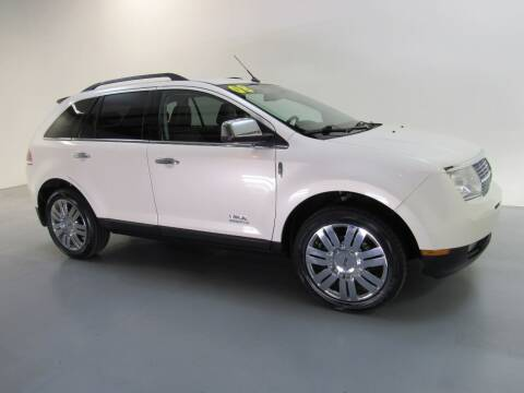 2008 Lincoln MKX for sale at Salinausedcars.com in Salina KS