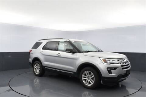 2019 Ford Explorer for sale at Tim Short Auto Mall in Corbin KY
