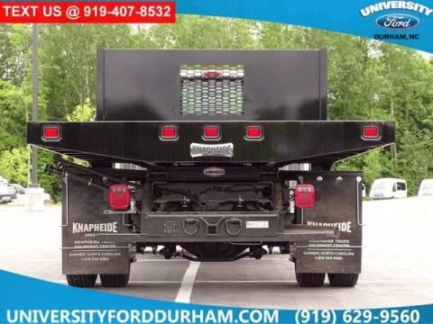 2020 Ford F-450 Super Duty