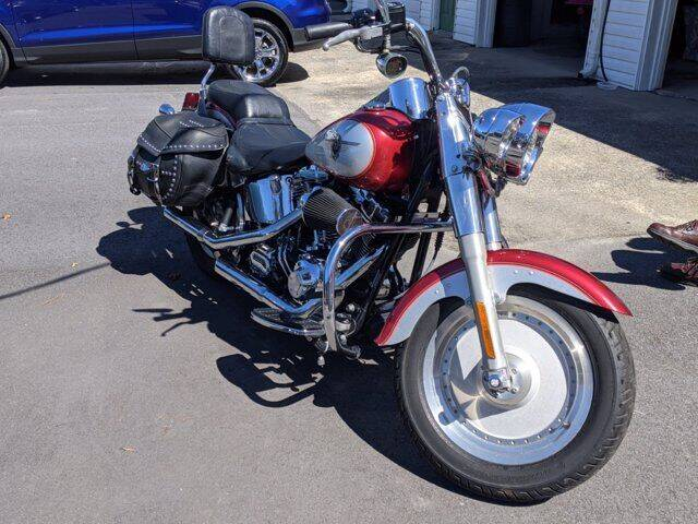2004 Harley Davidson n/a for sale at Best Used Cars Inc in Mount Olive NC