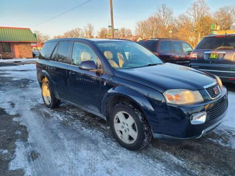 2007 Saturn Vue for sale at Johnny's Motor Cars in Toledo OH