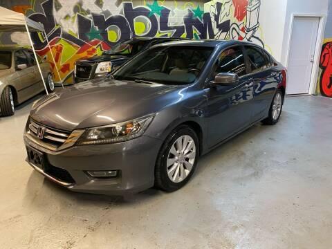 2013 Honda Accord for sale at Boston Auto Cars in Dedham MA