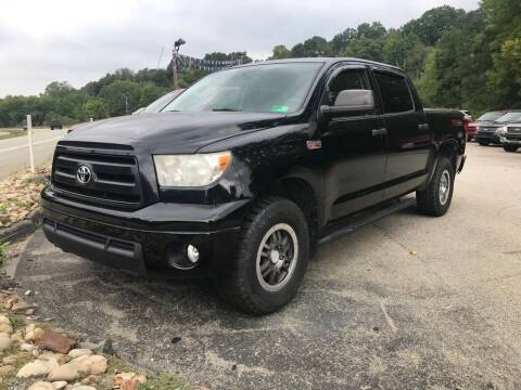 2011 Toyota Tundra for sale at Elite Motors in Uniontown PA