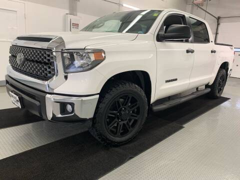 2018 Toyota Tundra for sale at TOWNE AUTO BROKERS in Virginia Beach VA
