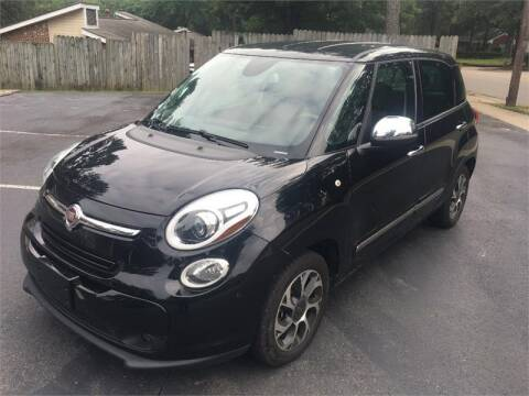 2014 FIAT 500L for sale at Deme Motors in Raleigh NC