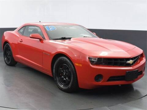 2013 Chevrolet Camaro for sale at Tim Short Auto Mall in Corbin KY
