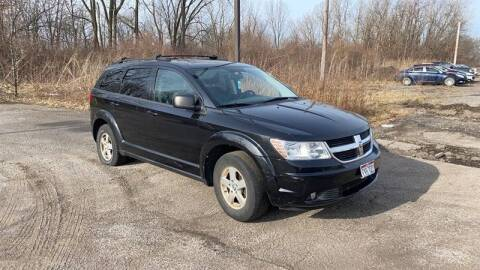 2010 Dodge Journey for sale at WEINLE MOTORSPORTS in Cleves OH