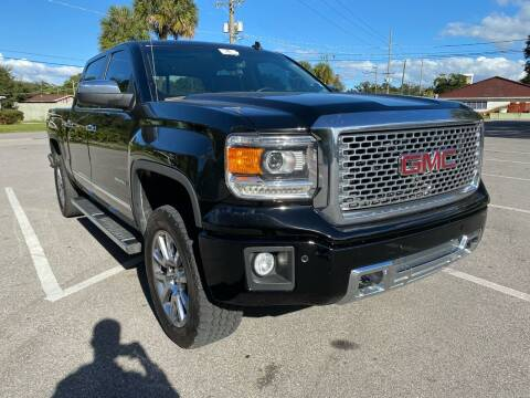 2014 GMC Sierra 1500 for sale at Consumer Auto Credit in Tampa FL
