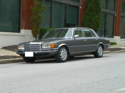 1979 Mercedes-Benz 420-Class for sale at Haggle Me Classics in Hobart IN