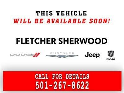 2018 Jeep Renegade for sale at The Car Guy powered by Landers CDJR in Little Rock AR