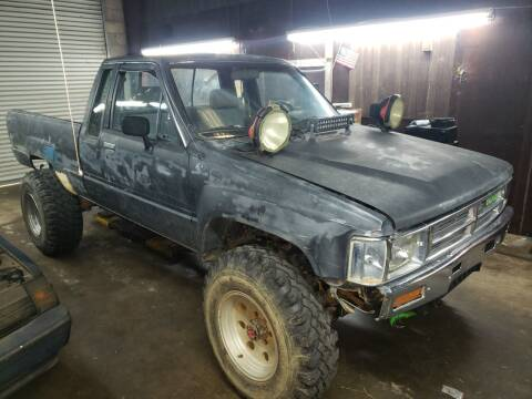 1988 Toyota Pickup for sale at Fabos Auto Sales LLC in Fitzgerald GA