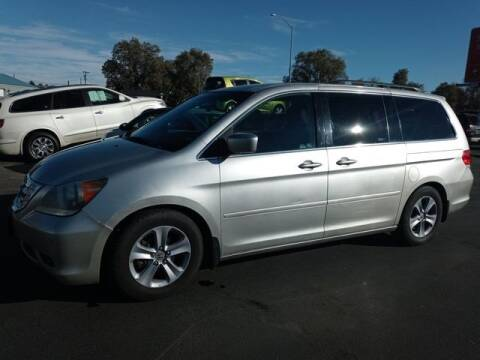 2008 Honda Odyssey for sale at Cars 4 Idaho in Twin Falls ID