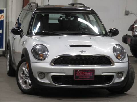 2011 MINI Cooper Clubman for sale at CarPlex in Manassas VA