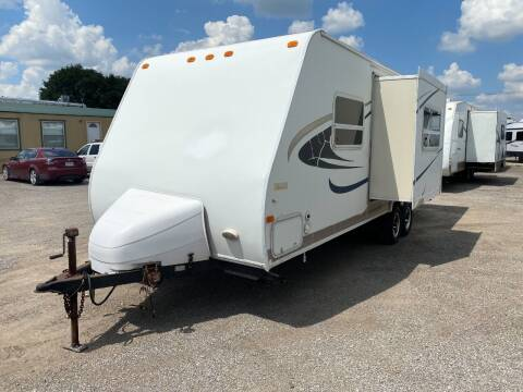 2006 Palomino Thoroughbred for sale at Ezrv Finance in Willow Park TX
