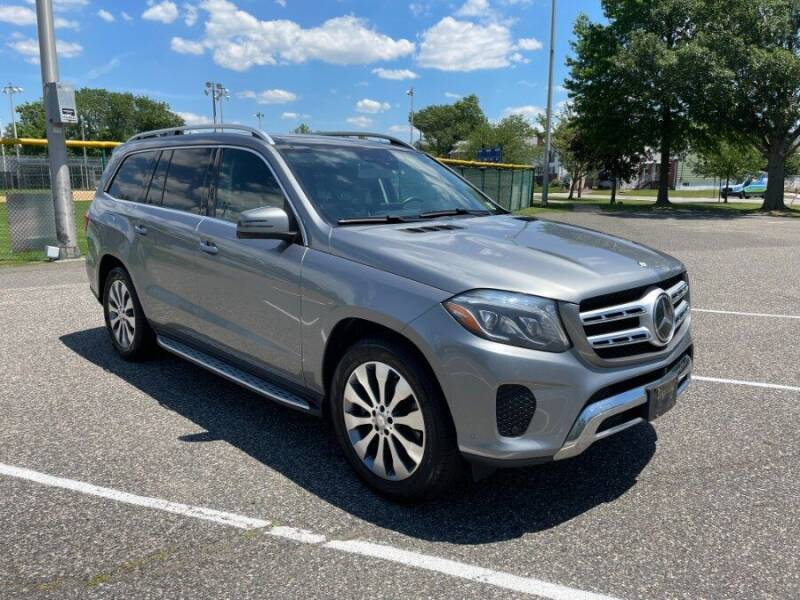 2017 Mercedes-Benz GLS for sale at Cars With Deals in Lyndhurst NJ