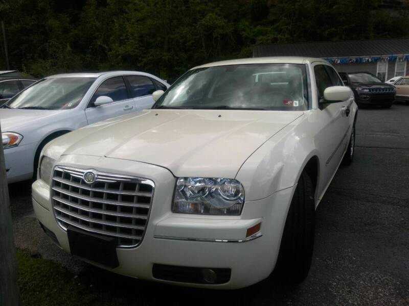2009 Chrysler 300 for sale at Riverside Auto Sales in Saint Albans WV