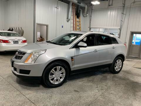 2012 Cadillac SRX for sale at Efkamp Auto Sales LLC in Des Moines IA