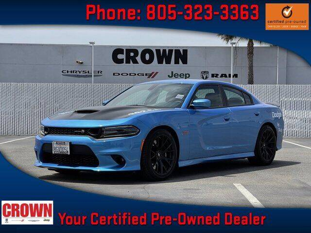 2019 Dodge Charger for sale in Ventura, CA