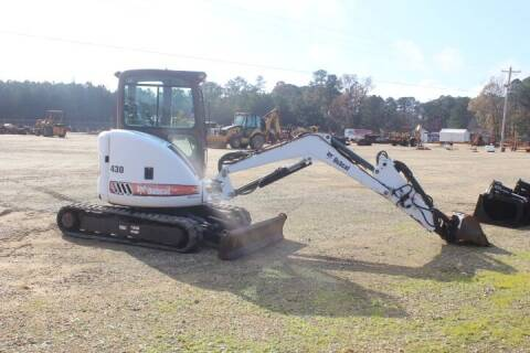 2005 Bobcat 430 ZHS for sale at Vehicle Network - Dick Smith Equipment in Goldsboro NC