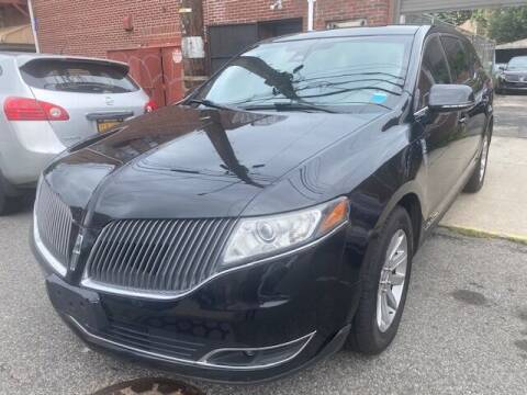 2014 Lincoln MKT Town Car for sale at CarNYC.com in Staten Island NY