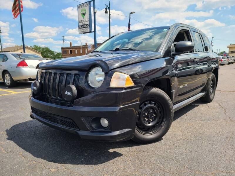 2009 Jeep Compass for sale at Rite Track Auto Sales in Detroit MI