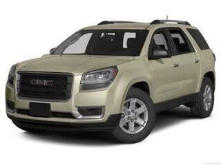 2016 GMC Acadia for sale at Schulte Subaru in Sioux Falls SD
