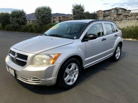 2008 Dodge Caliber for sale at Select Auto Wholesales in Glendora CA