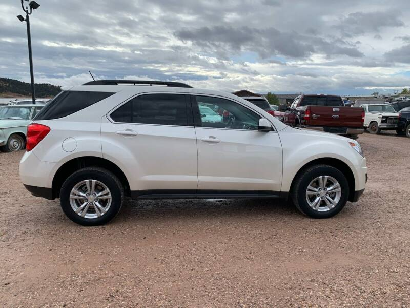 2013 Chevrolet Equinox for sale at Pro Auto Care in Rapid City SD