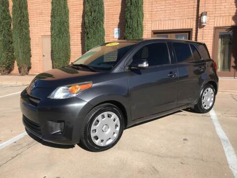 2013 Scion xD for sale at Freedom  Automotive in Sierra Vista AZ