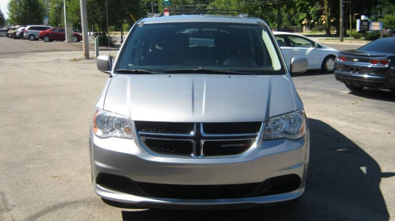 2013 Dodge Grand Caravan for sale at SOUTHERN AUTO GROUP, LLC in Grand Rapids MI