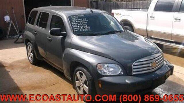 2008 Chevrolet HHR for sale at East Coast Auto Source Inc. in Bedford VA